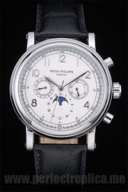 Patek Philippe Complicated factory direct Automatic 53*42MM Replica Watches 4611