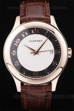Chopard Hot Sale Men's Automatic Replica Watches Ch3894
