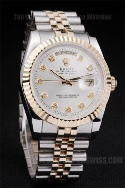 Rolex Daydate Highest Quality Men's Automatic Replica Watches R4806