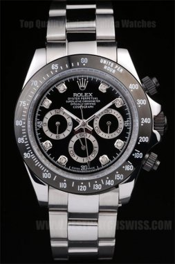 Rolex Daytona Low Prices Men's Automatic Replica Watches R70