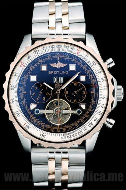 Breitling Navitimer The Hottest Automatic 56*49MM Replica Watches 3481