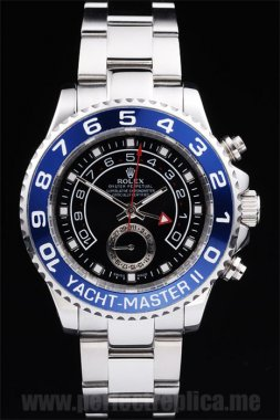 Rolex Yachtmaster II Top Quality Automatic 48*42MM Replica Watches rl241