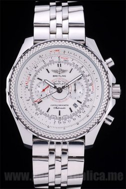Breitling Bentley The Newest Sapphire Crystal 51*44MM Replica Watches 3581