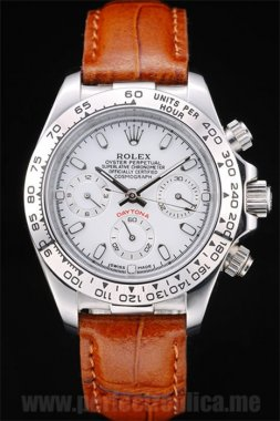 Rolex Daytona Perfect gift Automatic 44*35MM Replica Watches 4846