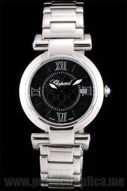 Chopard Hot Sale Battery 36*36MM Replica Watches 3871