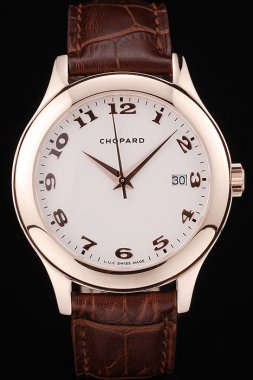 Chopard The Newest Automatic 48*40MM Replica Watches 3893
