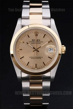 Rolex Datejust Cheap Price Men's Automatic Replica Watches R4793