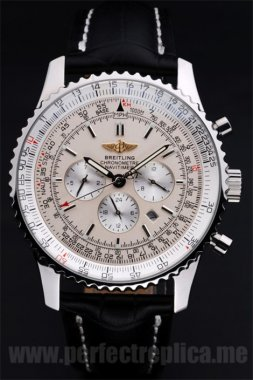 Breitling Navitimer Perfect Sapphire Crystal 53*46MM Replica Watches 3492