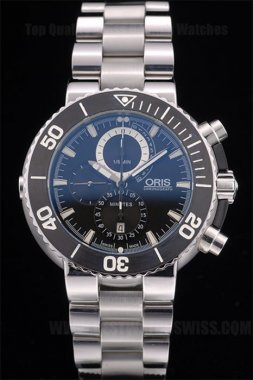 Oris Cheap Price Men's Quartz Replica Watches Or7894