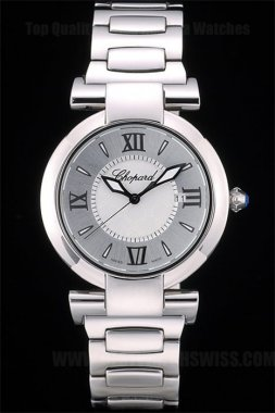 Chopard Luxury Men's Quartz Replica Watches Ch80272