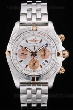 Breitling Certifie Good Men's Automatic Replica Watches Br80288