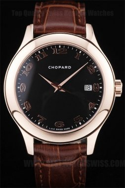 Chopard Great Men's Automatic Replica Watches Ch3895