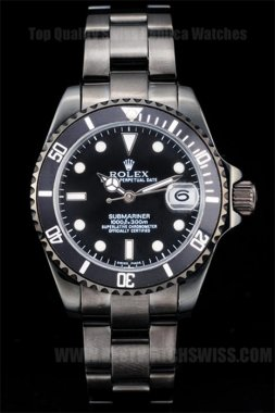 Rolex Submariner 60% Off Ladies' Stainless Steel Replica Watches R116
