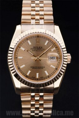 Rolex Datejust Fast Shipping Automatic 45*37MM Replica Watches 4786