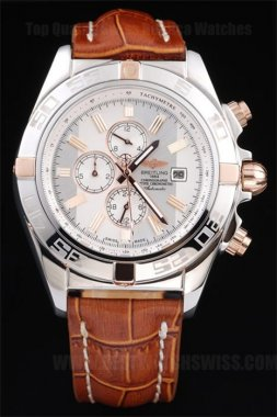 Breitling Chronomat AAA+ Men's Automatic Replica Watches Br3522