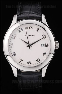 Chopard High Technology Men's Automatic Replica Watches Ch3890