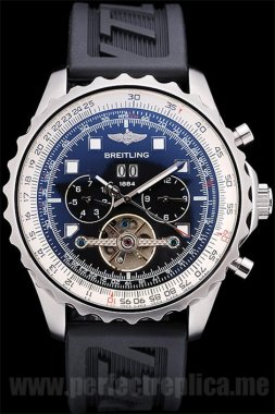 Breitling Navitimer Quality Sapphire Crystal 56*49MM Replica Watches 3483