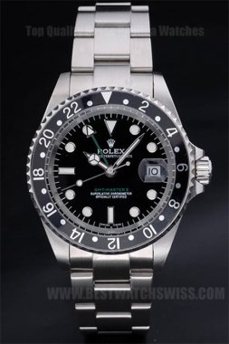 Rolex GMT Master 65% Off Men's Automatic Replica Watches R98