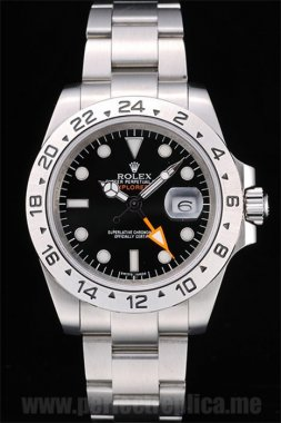 Rolex Explorer Perfect gift Stainless Steel 48*40MM Replica Watches 80221