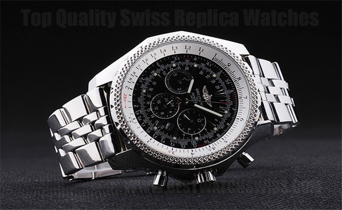 Breitling Bentley 80% Off Men's Automatic Replica Watches Br3588