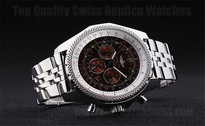 Breitling Bentley Best Choice Men's Automatic Replica Watches Br3590