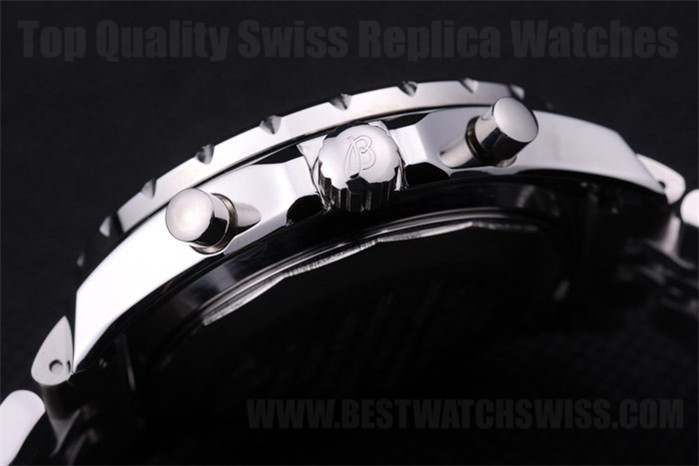 Breitling Bentley 60% Off Men's Sapphire Crystal Replica Watches Br3580