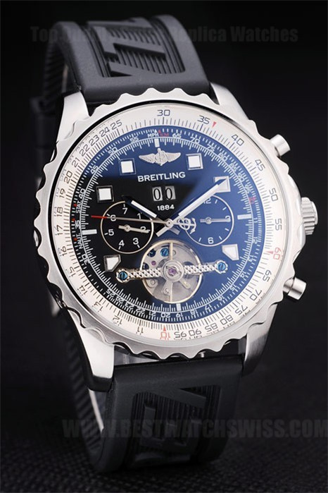 Breitling Navitimer Cheap Price Men's Automatic Replica Watches Br3483