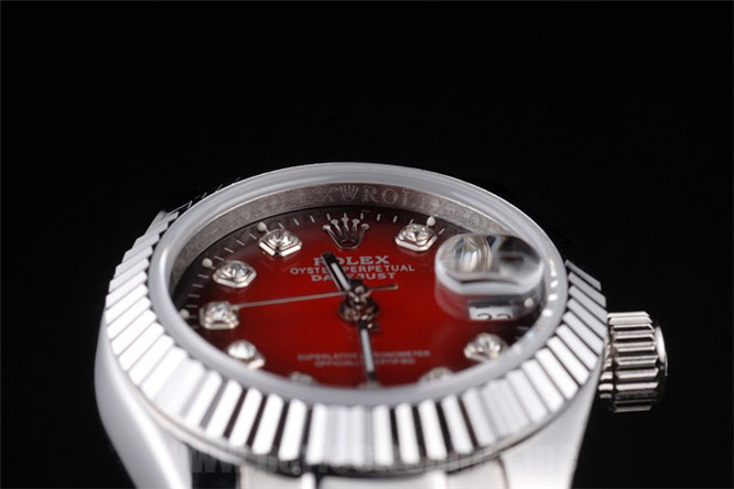 Rolex Datejust low prices Flip Clasp 35*27MM Replica Watches 4683
