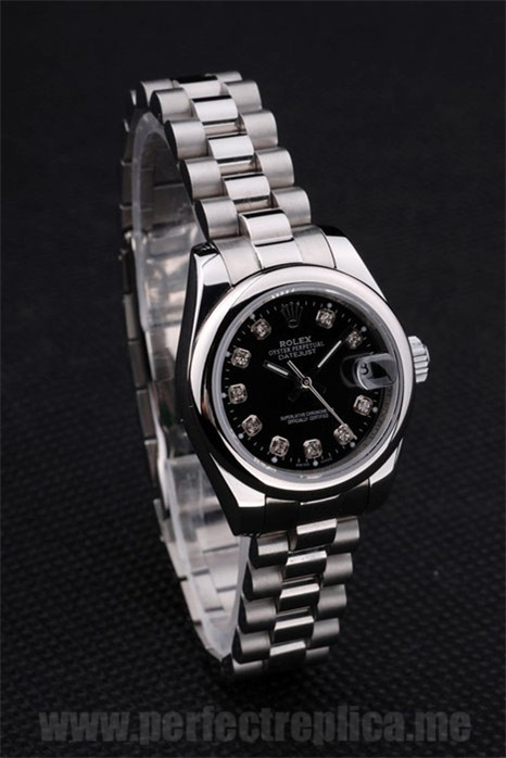 Rolex Datejust Hot Sale Sapphire Crystal 34*26MM Replica Watches 4740