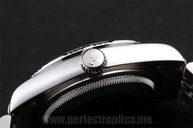 Rolex Datejust Top Quality Flip Clasp 45*37MM Replica Watches 4684