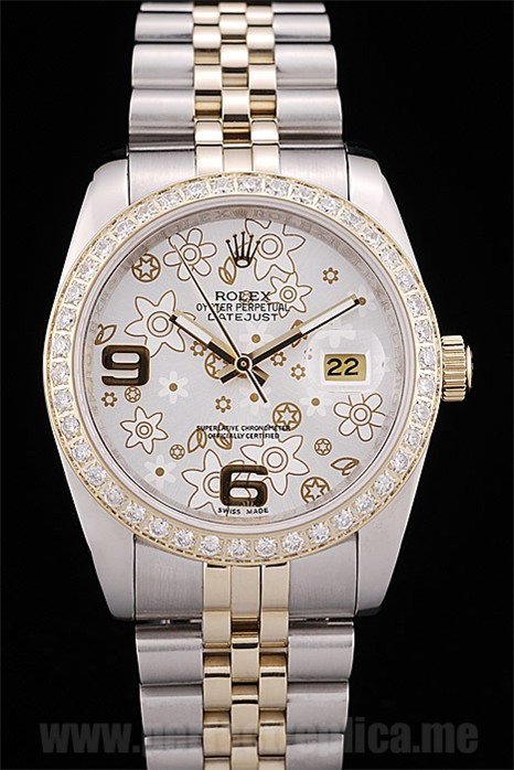 there a market for fake rolex watches