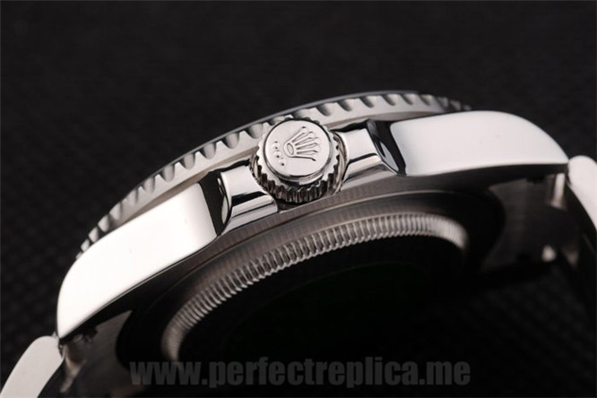 Rolex Submariner The Newest Security Clasp 48*40MM Replica Watches rl52