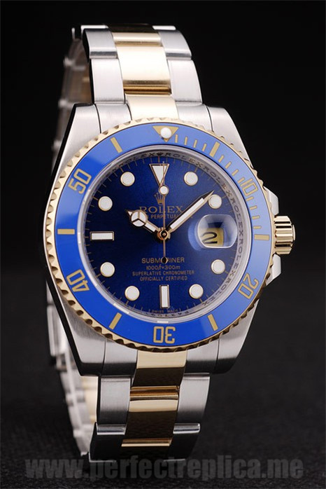 Rolex Submariner Top Quality Sapphire Crystal 48*40MM Replica Watches rl53