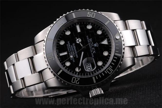Rolex Submariner Top Seller Stainless Steel 40*45MM Replica Watches rl307