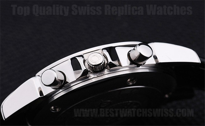 Omega Deville Cheapest Men's Quartz Replica Watches Om4401