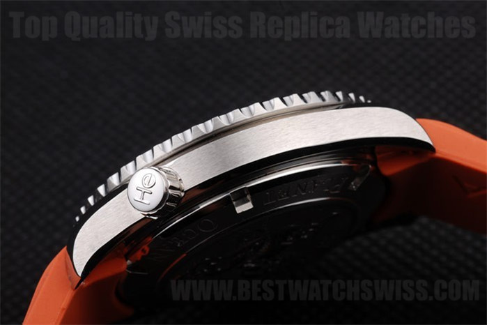 Omega Seamaster Cheapest Men's Automatic Replica Watches Om4457