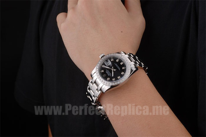 Rolex Datejust Professional Men's Automatic Replica Watches R4775