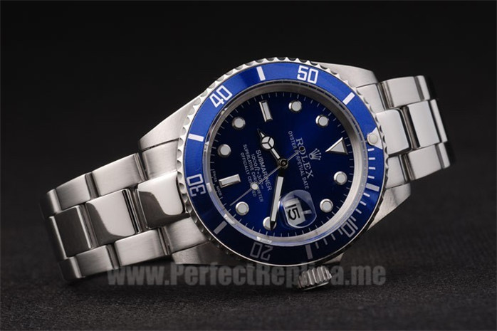 Rolex Submariner Top Brand Men's Sapphire Crystal Replica Watches R50