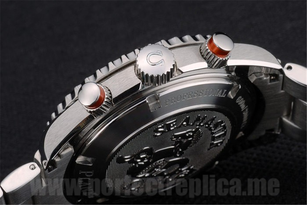 Omega Seamaster Well-Known Battery 49*44MM Replica Watches 80241