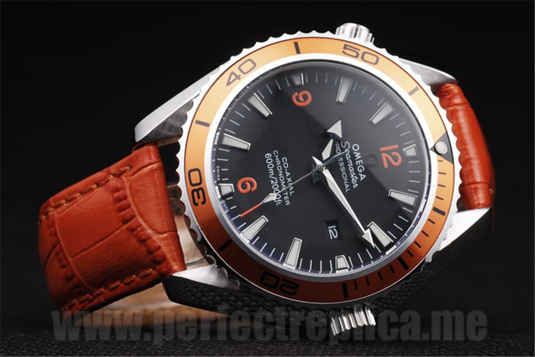 Omega Seamaster Most popular Automatic 52*43MM Replica Watches 4443