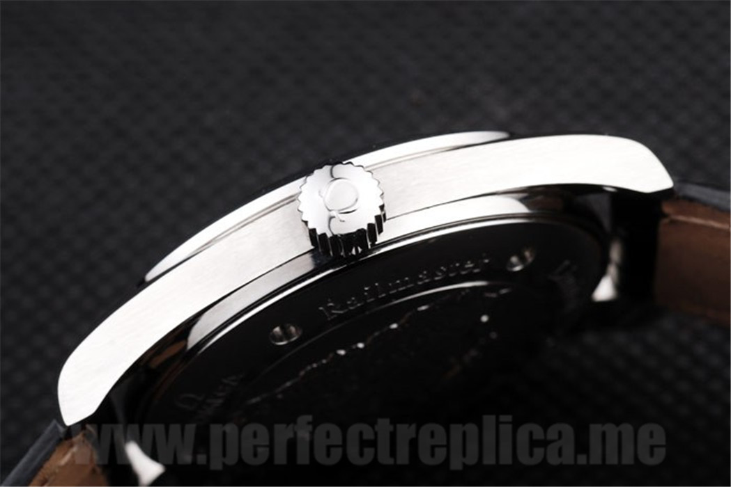 Omega Seamaster Perfect Automatic 46*38MM Replica Watches 4459