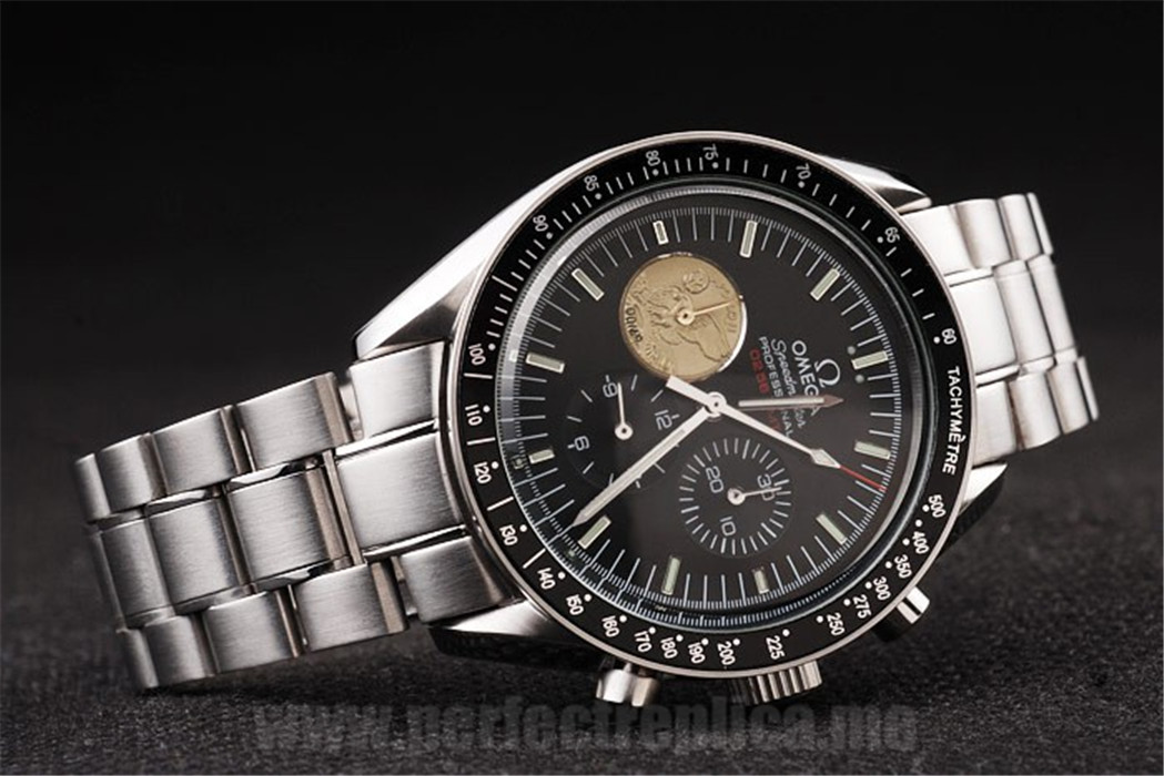 Omega Speedmaster Last Best Value Battery 47*40MM Replica Watches 4502