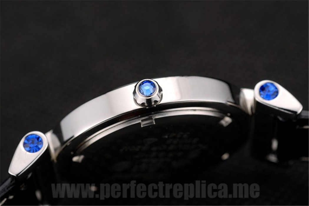 Chopard low prices Battery 36*36MM Replica Watches 3873